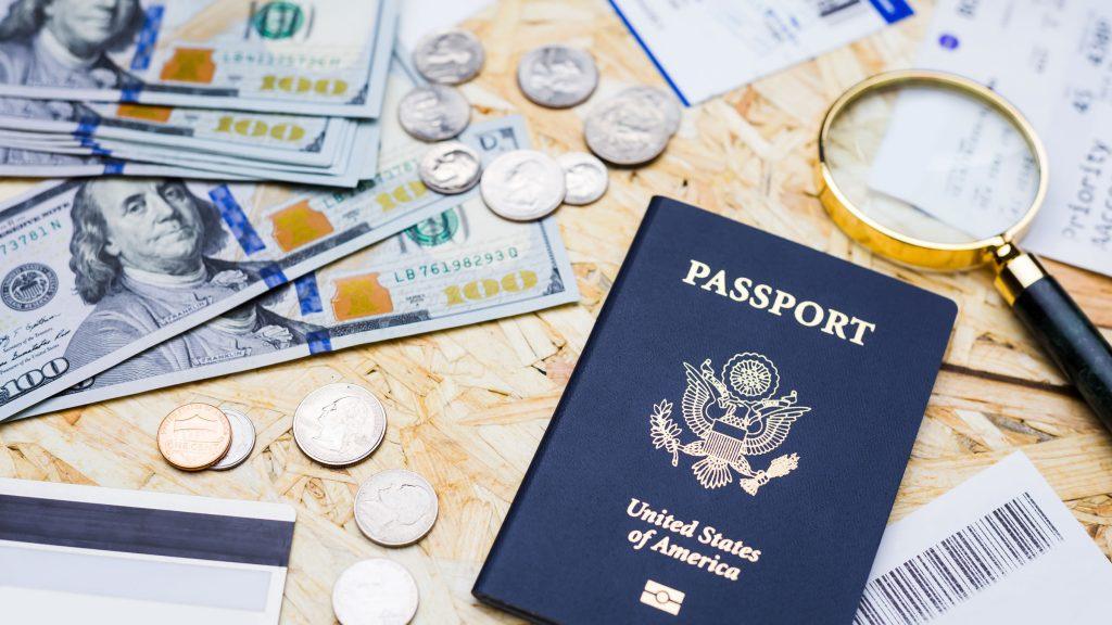 ahorra dinero en tus viajes