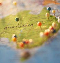 Turismo en Australia