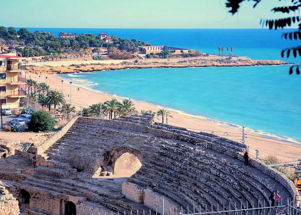 Senderismo en Tarragona