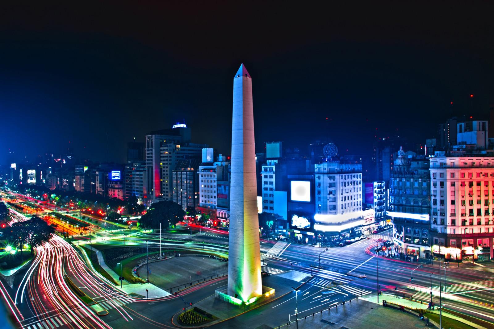 Argentina bella