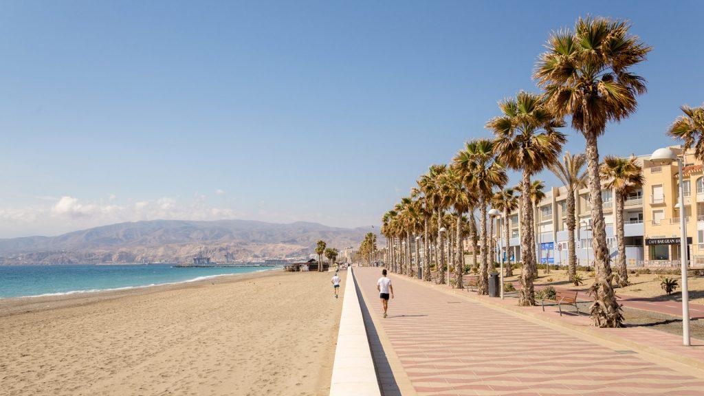 Conocer Almería en España