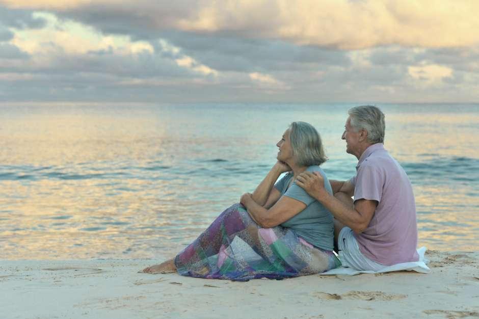 jubilados viajando