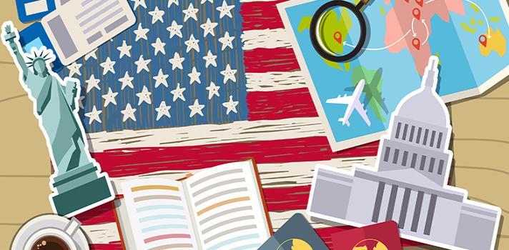 visa de USA